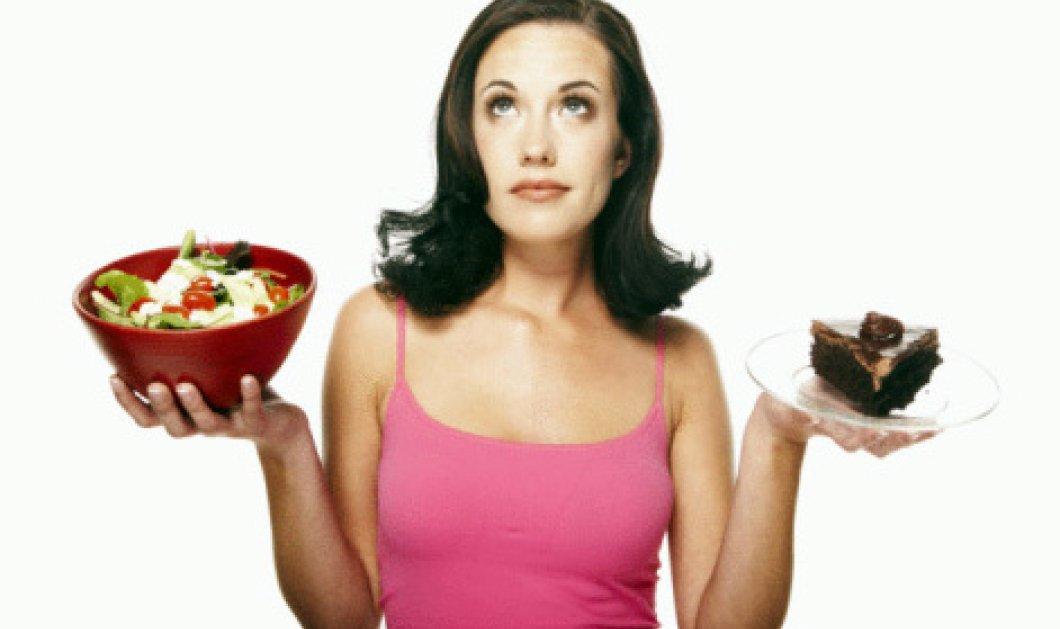 Τhe diet project: Αναλυτικό πρόγραμμα διατροφής από μια δίαιτα που ταιριάζει σε όλους μας! - Κυρίως Φωτογραφία - Gallery - Video