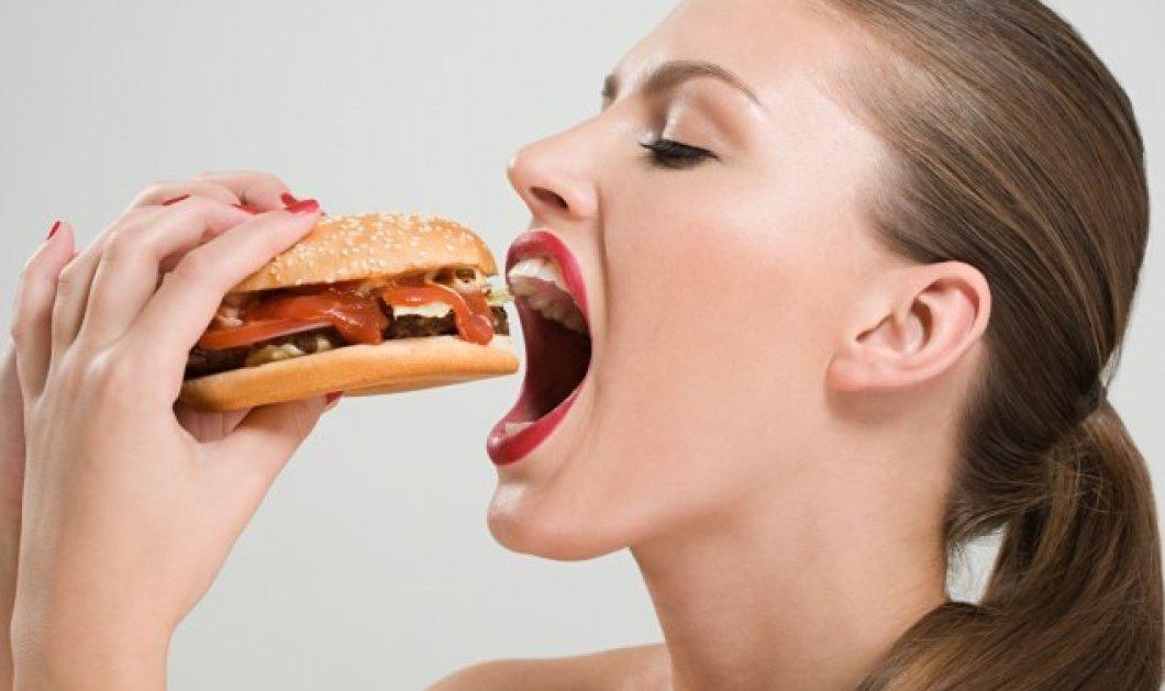 Οι παχύσαρκες γυναίκες κινδυνεύουν από επτά είδη καρκίνου! - Κυρίως Φωτογραφία - Gallery - Video
