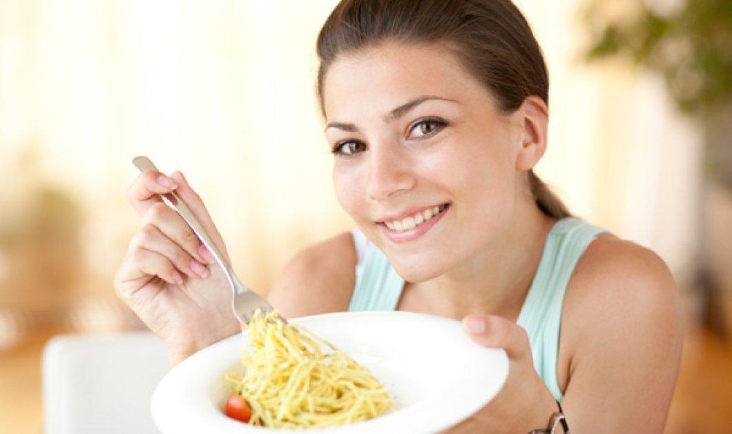 Εύκολα & χρήσιμα tips για να απολαμβάνετε το βραδινό σας γεύμα χωρίς να παχαίνετε - Κυρίως Φωτογραφία - Gallery - Video