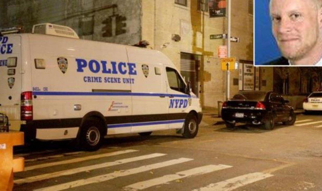 Νέα Υόρκη: Άγρια δολοφονημένος με κομμένο λαιμό βρέθηκε ο Risk Manager της Citi, Shawn D. Miller - Κυρίως Φωτογραφία - Gallery - Video