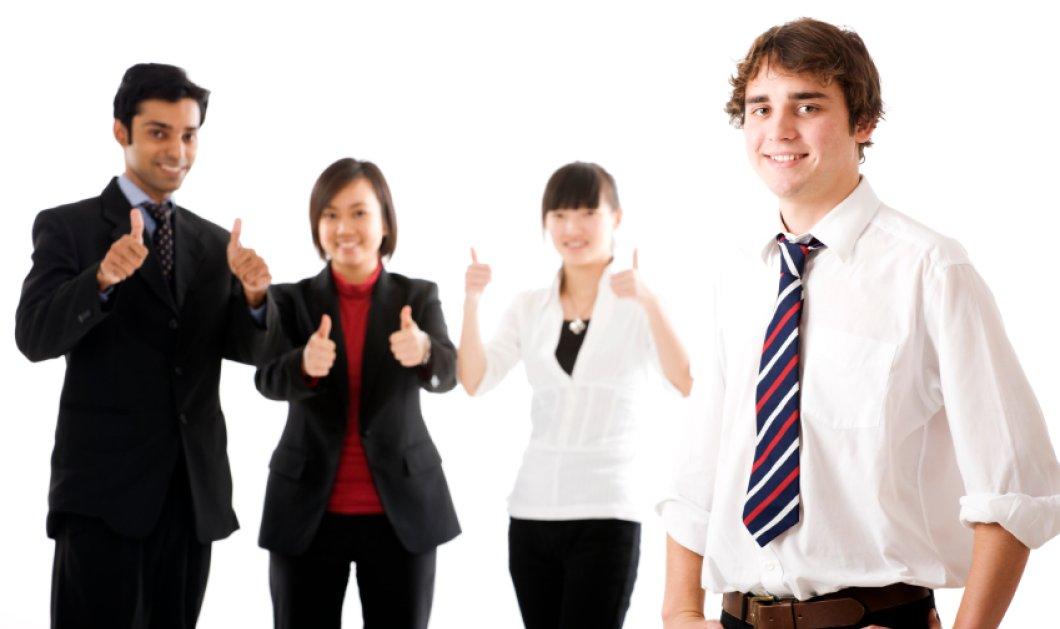 Δείτε ποιες είναι οι 47 «χρυσές» ειδικότητες που θα λάβουν τις «επιταγές» κατάρτισης για 15.000 άνεργους νέους! - Κυρίως Φωτογραφία - Gallery - Video