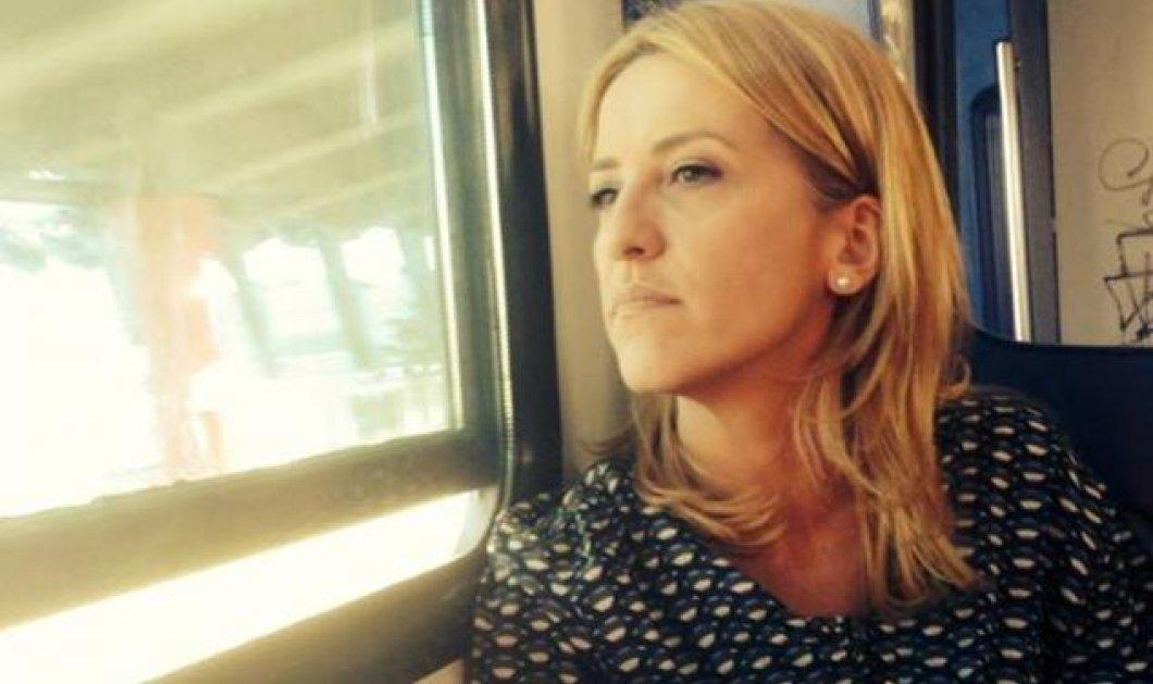 Ρένα Δούρου: ''Υπέβαλα το νέο πρόγραμμα για την ανάπτυξη της Αττικής στις Βρυξέλλες χωρίς να ξοδέψω μια, 300 χιλ είχε δαπανήσει ο Σγουρός''! - Κυρίως Φωτογραφία - Gallery - Video