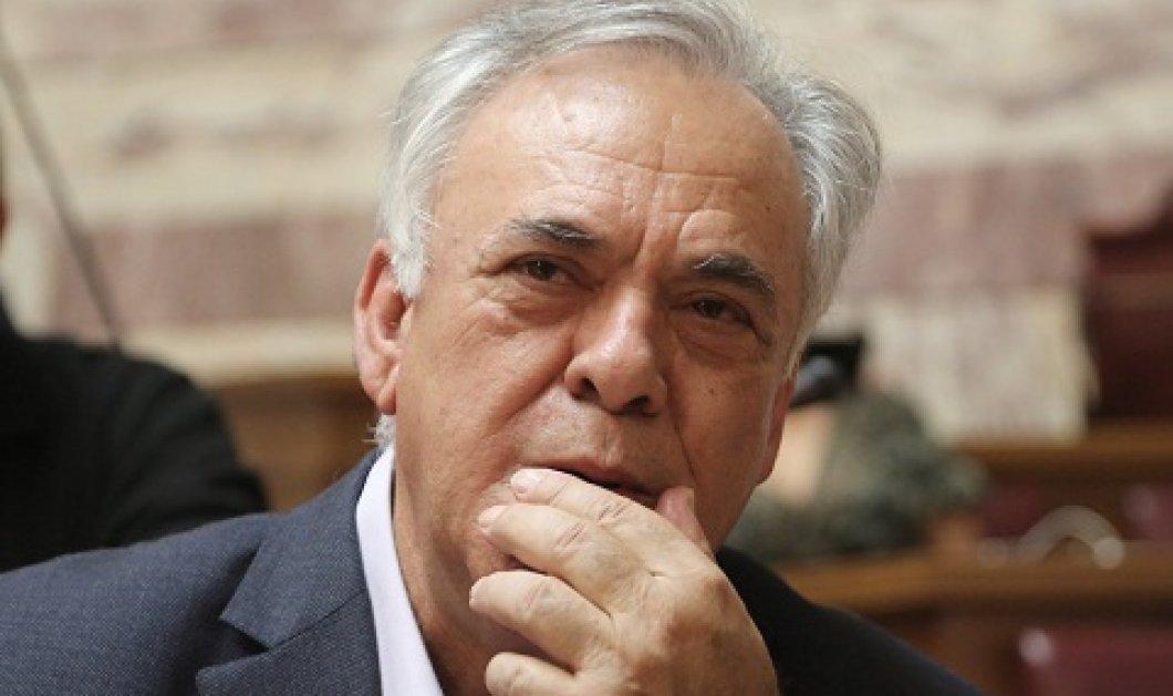 Γ. Δραγασάκης: ''Οσοι αρνηθούν το ελληνικό αίτημα θα βρεθούν προ των ευθυνών τους''! - Κυρίως Φωτογραφία - Gallery - Video