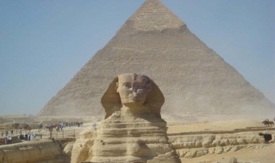 Η Αίγυπτος επιστρέφει και η Ελλάδα υποχωρεί: Λιγότεροι Γερμανοί επιλέγουν για διακοπές τη χώρα μας - Κυρίως Φωτογραφία - Gallery - Video