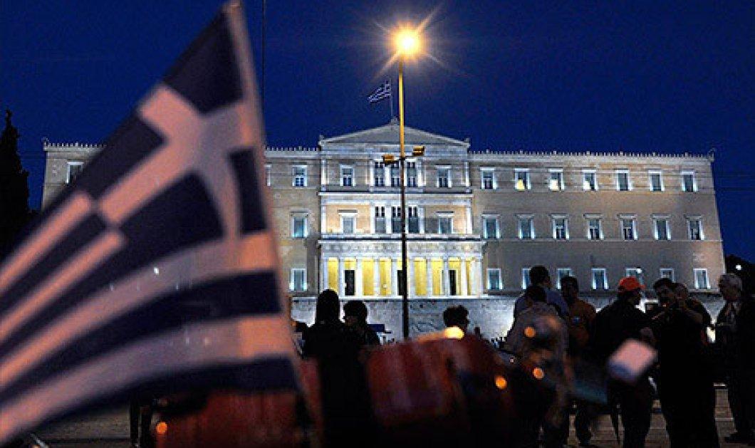 Θα δοθεί νέα βοήθεια 16-20 δισ. ευρώ στην Ελλάδα, λέει η Handelsblatt! - Κυρίως Φωτογραφία - Gallery - Video
