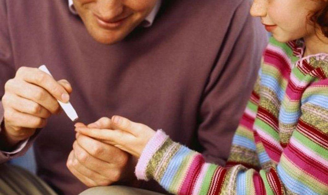 Βρέθηκε θεραπεία για το διαβήτη τύπου 1; - Κυρίως Φωτογραφία - Gallery - Video