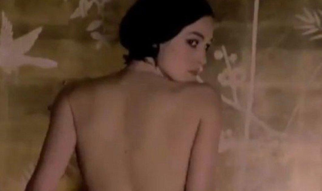Έκοψαν λόγω σεξουαλικών υπονοούμενων την διαφήμιση της Κίρα Νάιτλυ για την Chanel mademoiselle - Δείτε την, πολύ κακό για το τίποτε…  - Κυρίως Φωτογραφία - Gallery - Video