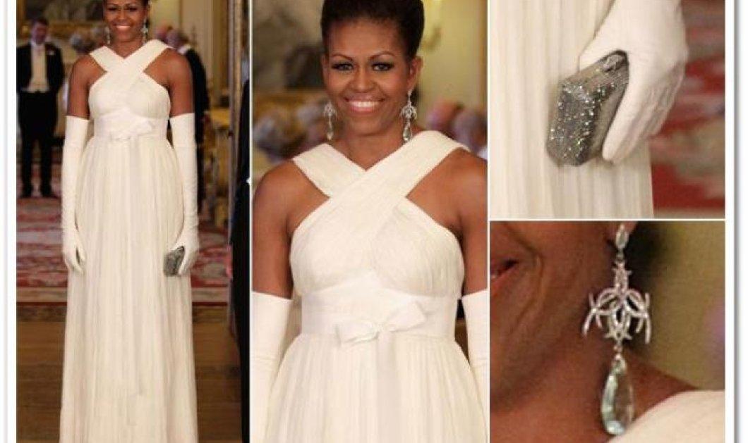 Το στυλ και οι καλύτερες εμφανίσεις των κυριών Michelle Obama - Ann Romney - Κυρίως Φωτογραφία - Gallery - Video