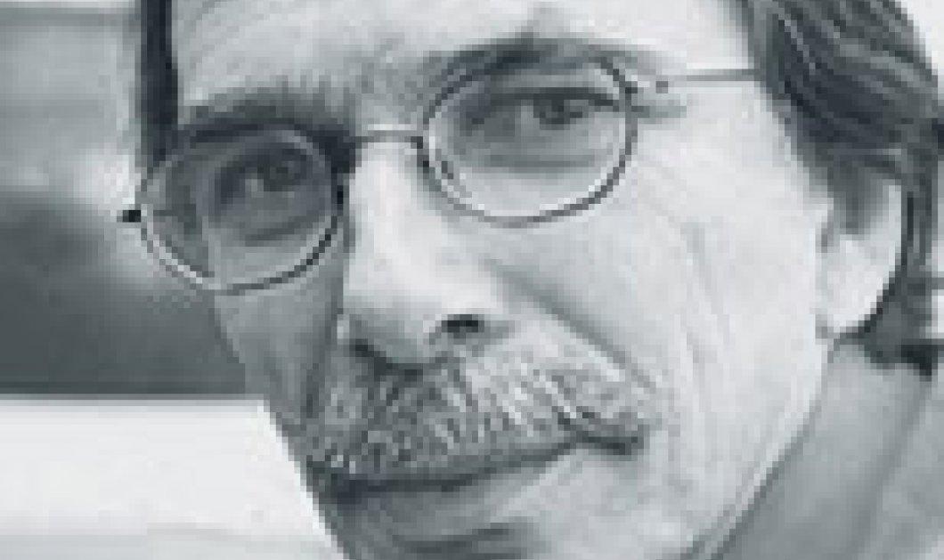 Τρελοκομείο η Ελλάς - Ένα άρθρο του Ερρίκου Μπαρτζινόπουλου - Κυρίως Φωτογραφία - Gallery - Video