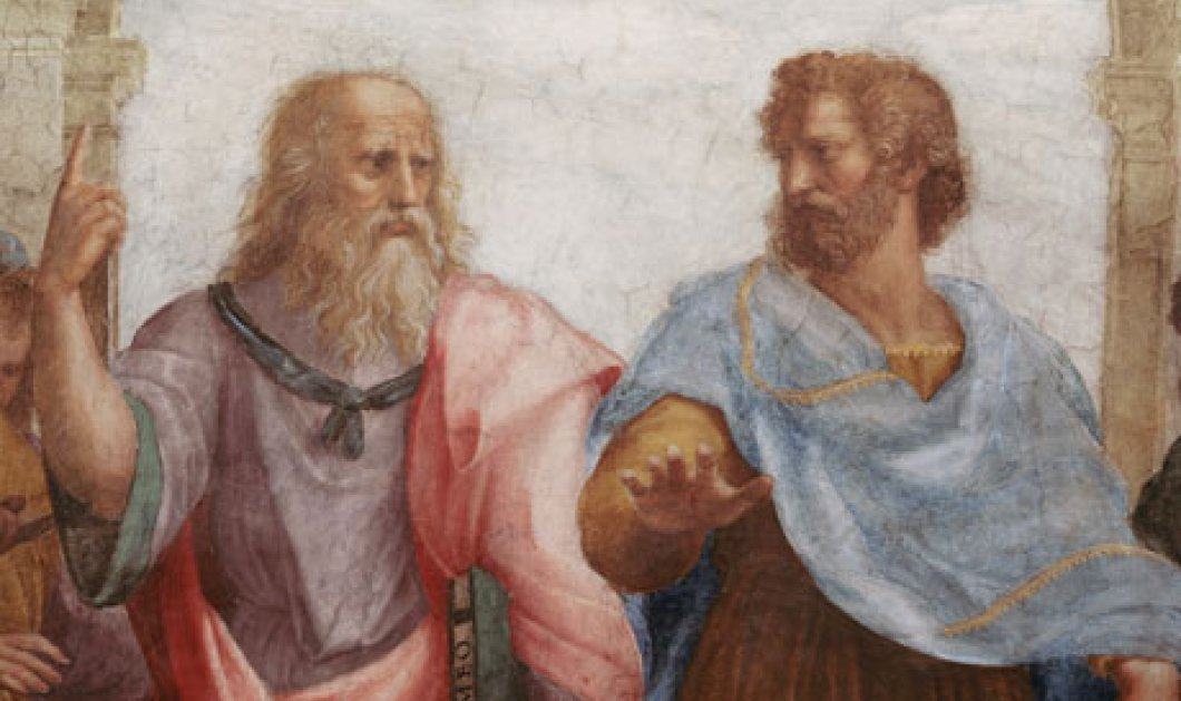 Aυτός είναι ο κορυφαίος γενετιστής Gerald Grabtree που λέει σε όλο τον πλανήτη ότι ο Αθηναίος του 1000 π.Χ. ήταν ο ευφυέστερος των σημερινών ανθρώπων  - Κυρίως Φωτογραφία - Gallery - Video