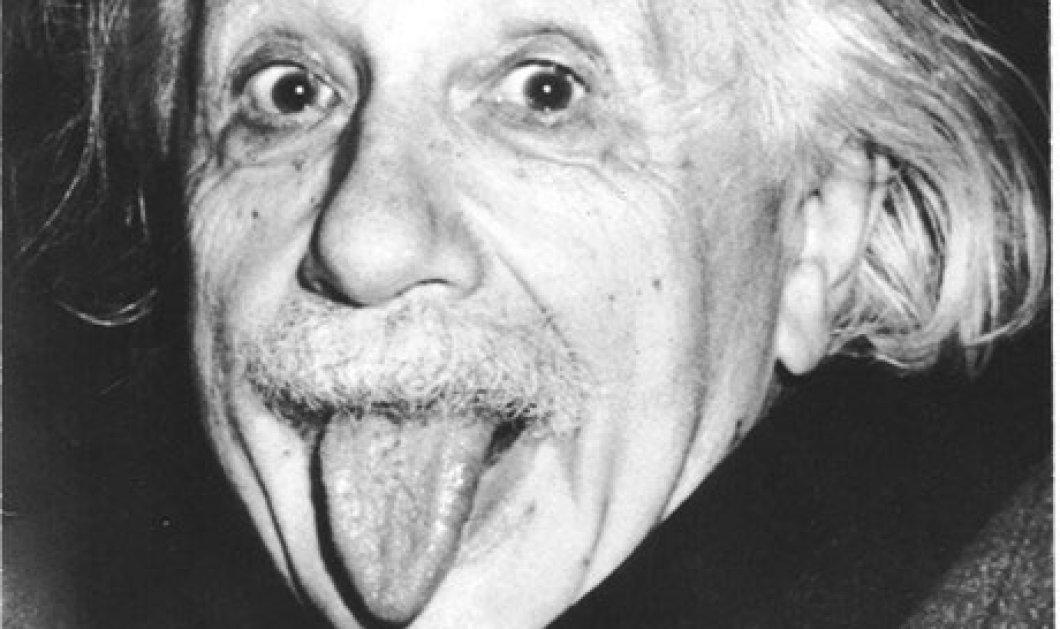 Οι περιπέτειες του εγκεφάλου του Αϊνστάιν και οι φωτογραφίες που αποδεικνύουν τη μεγαλοφυΐα του  - Κυρίως Φωτογραφία - Gallery - Video