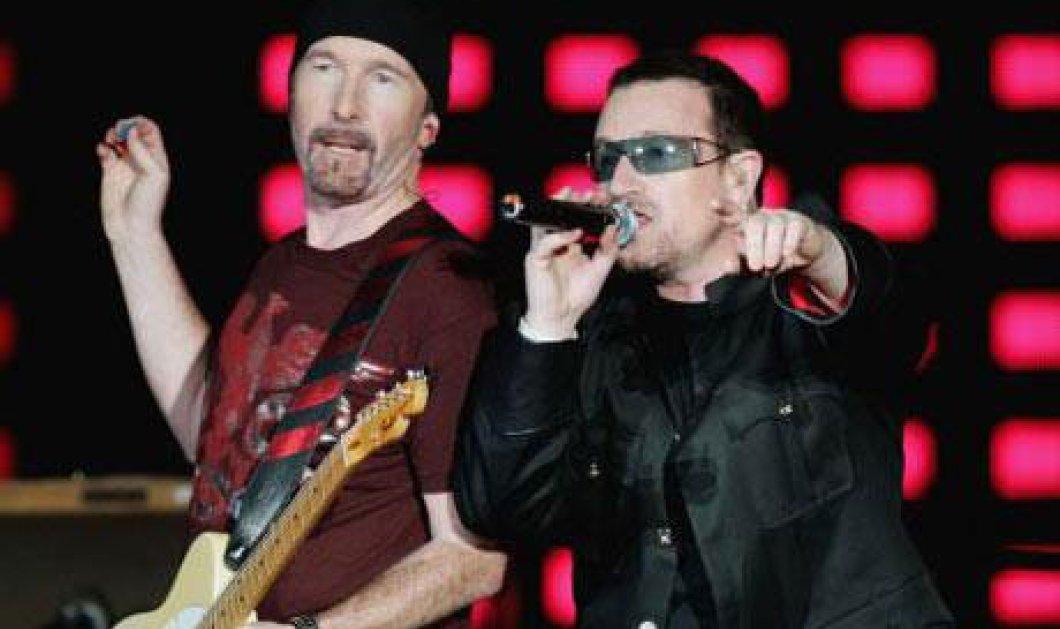 U2 και Mysterious Ways , 18 εκ. πουλήθηκαν το Νοέμβριο 1991 που πρωτο-κυκλοφόρησε - Δείτε τη συναυλία στο Σίδνεϋ - Κυρίως Φωτογραφία - Gallery - Video