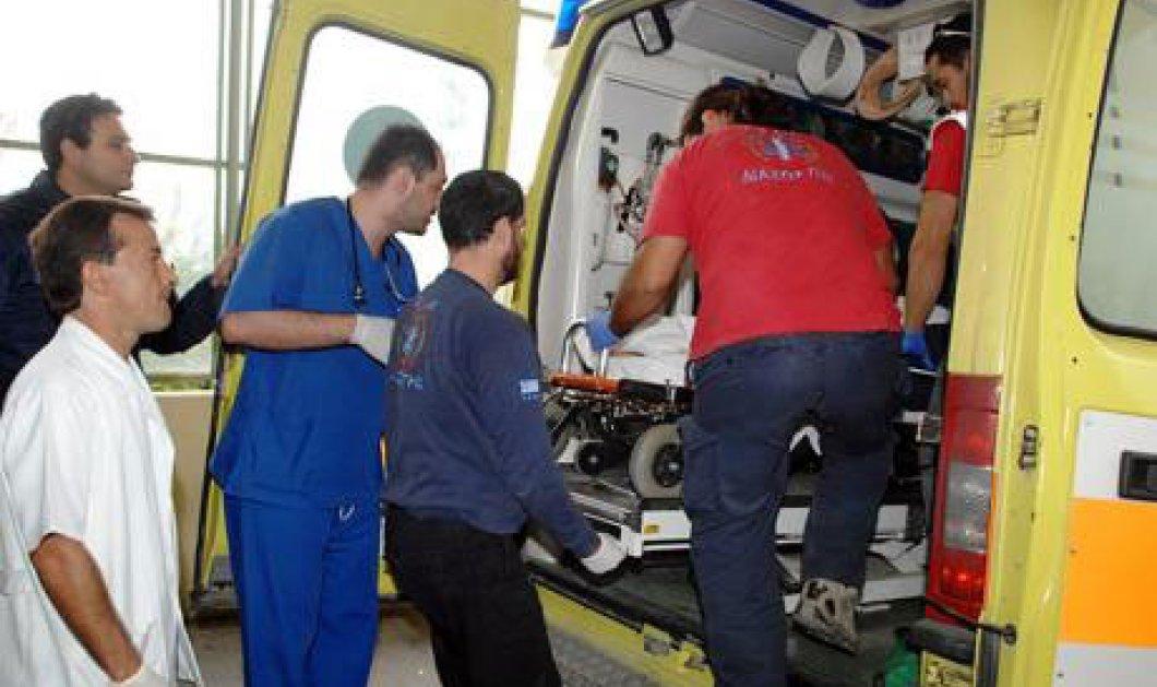 Πέντε χρόνια σε κώμα παραμένει ο Στάθης Λαζαρίδης, ο αστυνομικός που δέχτηκε δολοφονική επίθεση στα Ζωνιανά - Κυρίως Φωτογραφία - Gallery - Video