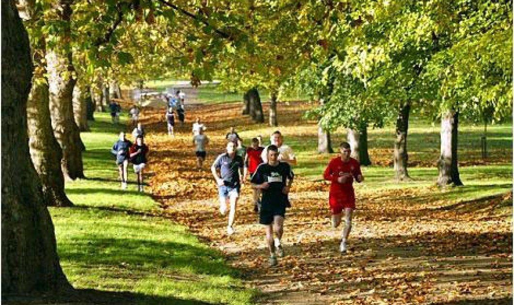 Γυμναστείτε δωρεάν στα πάρκα της Αθήνας όσο χρόνων και αν είστε! - Κυρίως Φωτογραφία - Gallery - Video