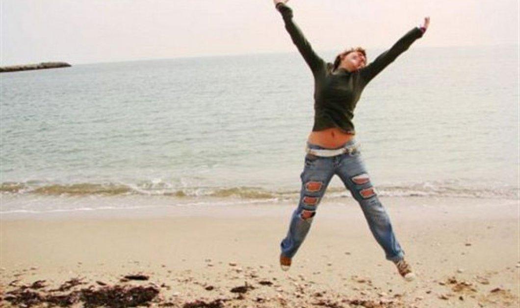Η Ψυχολογία της Ευτυχίας - υπομονή και αυτοαποδοχή για να κυλήσει η ζωή καλύτερα  - Κυρίως Φωτογραφία - Gallery - Video