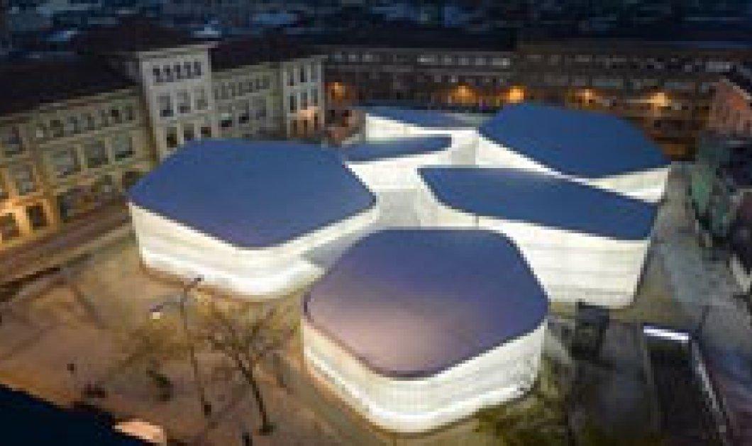 Κάθε μέρα στο Μουσείο: Διάλεξη από τους αρχιτέκτονες Fuesanto Nieto και Enrique Sobejano στο Μουσείο Μπενάκη - Κυρίως Φωτογραφία - Gallery - Video