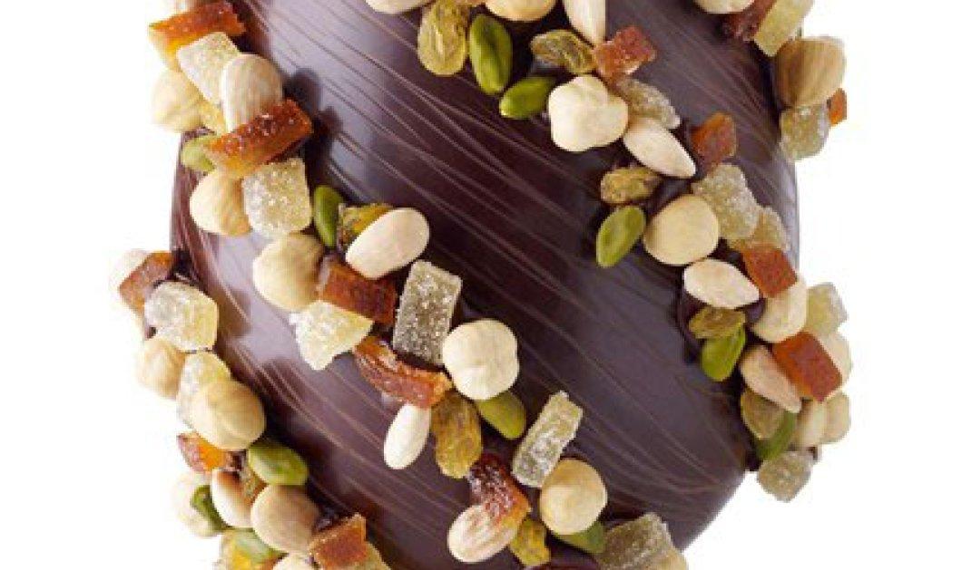 Θαυμάστε τα ωραιότερα σοκολατένια αυγά και λαγουδάκια, έτοιμα για το Πάσχα των καθολικών ! (εικόνες να τις ....« φας») - Κυρίως Φωτογραφία - Gallery - Video
