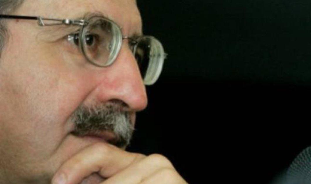 Άδωνις: Από το μίσος του για μένα, ο Λαζόπουλος είναι ικανός να υποστηρίξει ακόμη και τη Χρυσή Αυγή - Κυρίως Φωτογραφία - Gallery - Video