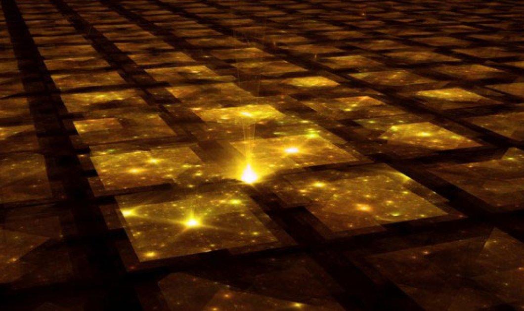 Πόσο μεγάλο είναι το Σύμπαν; 46 δις έτη φωτός !! (βίντεο ) - Κυρίως Φωτογραφία - Gallery - Video