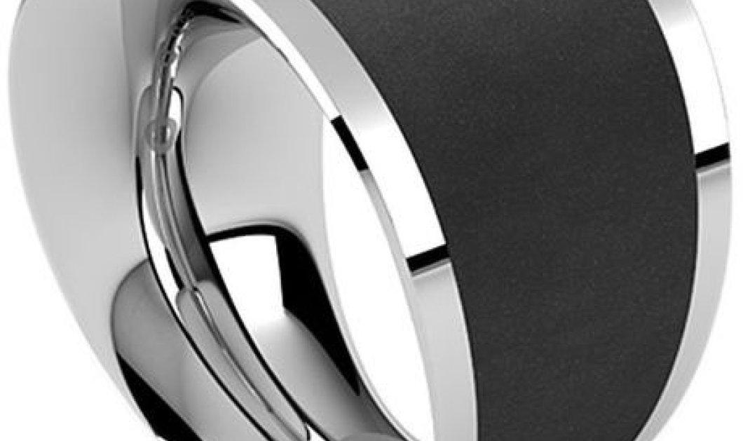 Το μπετόν για την δημιουργία κοσμημάτων χρησιμοποιεί Αυστριακός κατασκευαστής που μόλις βραβεύτηκε με το... Red Dot Design Award! - Κυρίως Φωτογραφία - Gallery - Video