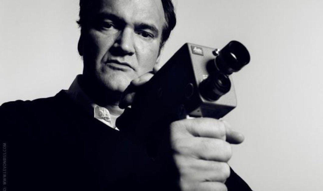 50άρης σήμερα ο Κουέντιν Ταραντίνο - O μοντέρνος σκηνοθέτης του Χόλιγουντ με την εμμονή την βία και στην μούσα του Ούμα Θέρμαν! (φωτό - βίντεο) - Κυρίως Φωτογραφία - Gallery - Video