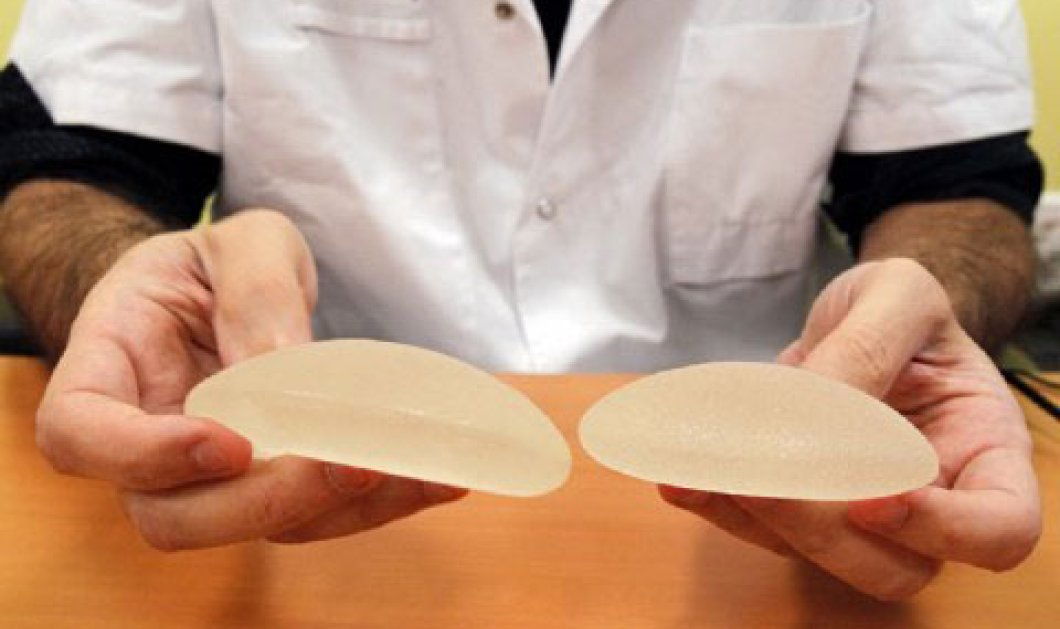 Η ανάπλαση στήθους με βλαστοκύτταρα γεγονός,  και το τέλος εποχής για την σιλικόνη στην προσθετική στήθους επίσης! - Κυρίως Φωτογραφία - Gallery - Video