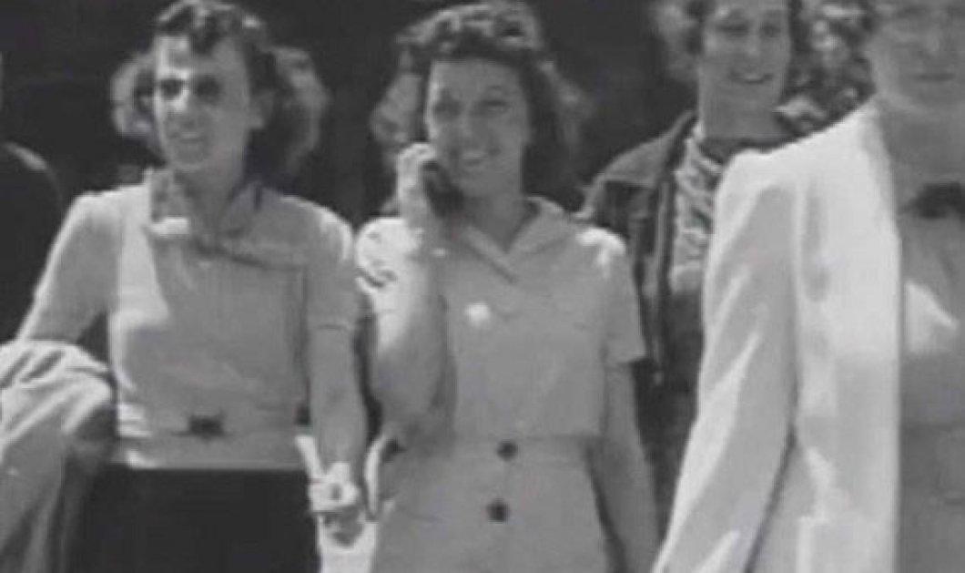 Και όμως, το πρώτο κινητό τηλέφωνο στην ιστορία εφευρέθηκε το 1938 - Δείτε το βίντεο ντοκουμέντο - Κυρίως Φωτογραφία - Gallery - Video