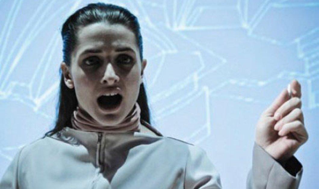 Eλένη Ευθυμίου - Βασιλική Τρουφάκου: Νέες ταλαντούχες σκηνοθέτιδες - Η αληθινή ιστορία της Τζίνα Ντέιβις - Κυρίως Φωτογραφία - Gallery - Video