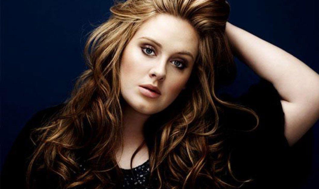 Mε 20 εκατ. λίρες η Adele αναδεικνύεται στην πλουσιότερη νεαρή Βρετανίδα καλλιτέχνη! (φωτό) - Κυρίως Φωτογραφία - Gallery - Video