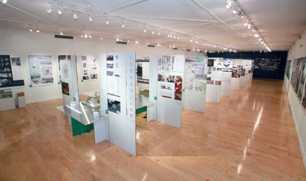 7η Biennale Νέων Ελλήνων Αρχιτεκτόνων - Κυρίως Φωτογραφία - Gallery - Video