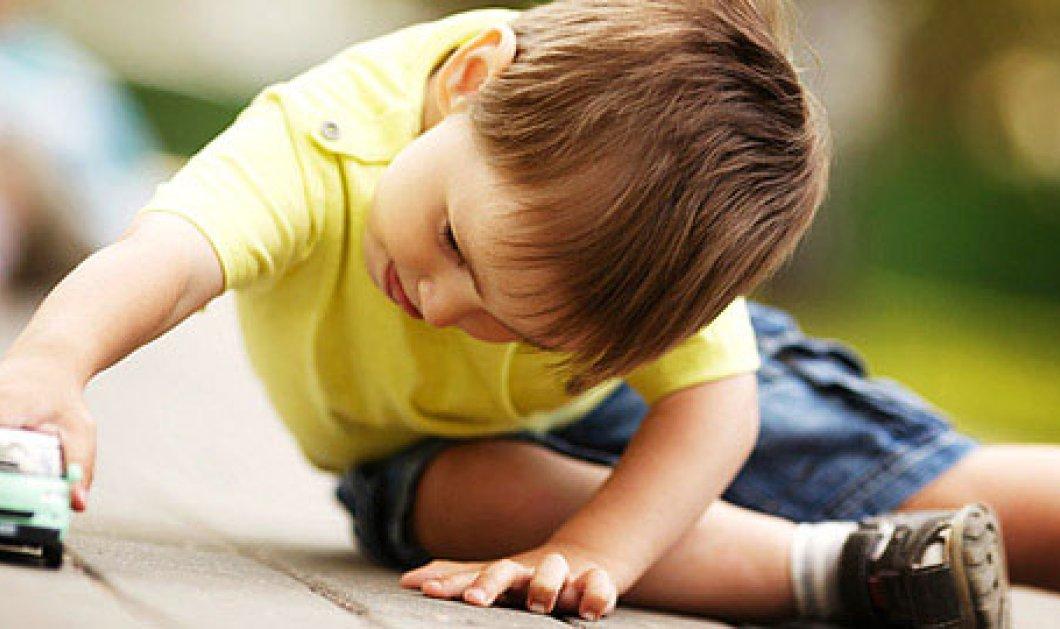 Tα 20 πράγματα που πρέπει να ξέρετε αν μεγαλώνετε αγόρια - Κυρίως Φωτογραφία - Gallery - Video