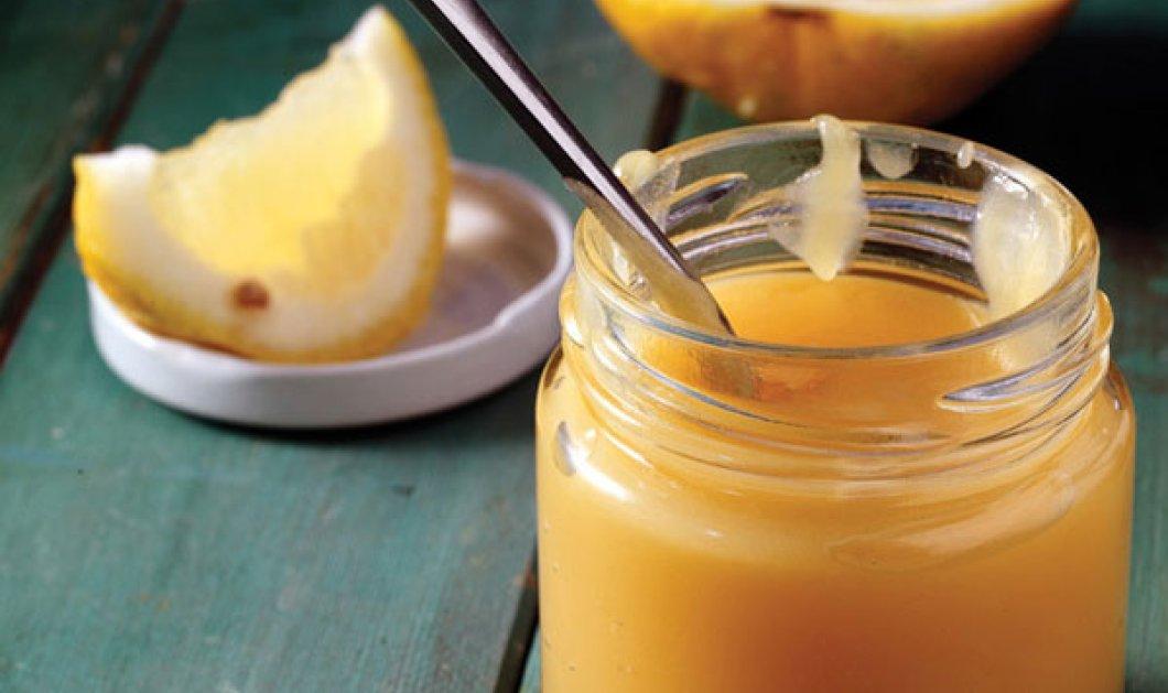 Συνταγή για απίθανη κρέμα λεμονιού, από την Αργυρώ Μπαρμπαρίγου! - Κυρίως Φωτογραφία - Gallery - Video