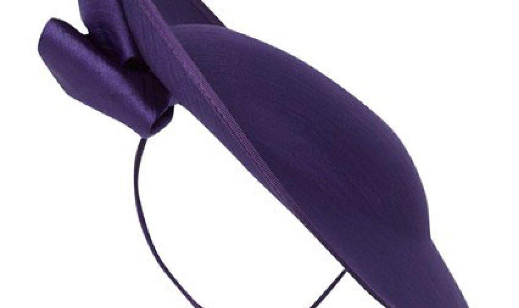 Πάρτε μία γεύση από τα καλύτερα 100 καπέλα που θα φορεθούν την άνοιξη! (φωτό) - Κυρίως Φωτογραφία - Gallery - Video