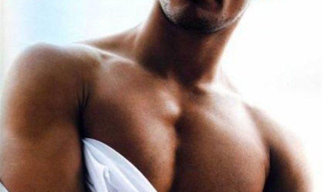 Οι άντρες οι δυνατοί, με μυς και γενικά σε καλή φυσική κατάσταση, ζουν περισσότερα χρόνια - Κυρίως Φωτογραφία - Gallery - Video