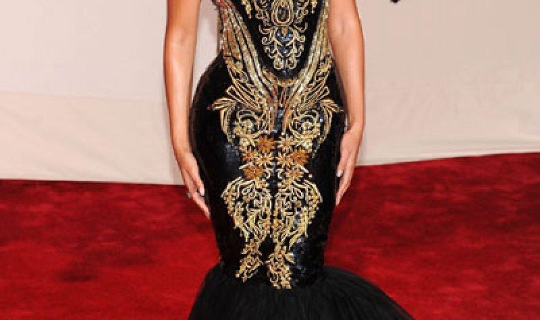 Τα φορέματα του Emilio Pucci που θα  ντύσουν την Beyonce στην παγκόσμια περιοδεία της (φωτό) - Κυρίως Φωτογραφία - Gallery - Video