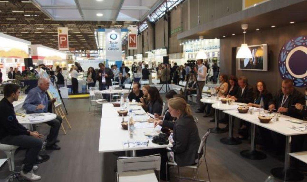 12 ελληνικές εταιρείες σε εξαγωγικό πυρετό με στήριξη του ΟΠΕ - Κυρίως Φωτογραφία - Gallery - Video
