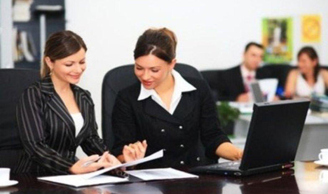 Είστε γυναίκα 22 - 64 ετών και θέλετε να ανοίξετε επιχείρηση - Δείτε πόσα δικαιούστε και με ποιες προυποθέσεις!    - Κυρίως Φωτογραφία - Gallery - Video