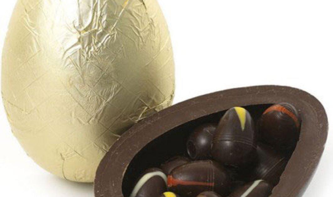 Πάσχα 2013: Τα ωραιότερα σοκολατένια αυγά για τα μάτια σας μόνο! (φωτογραφίες)  - Κυρίως Φωτογραφία - Gallery - Video