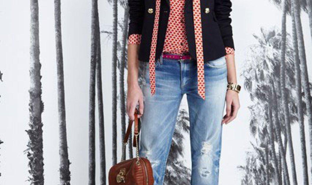 Ας ρίξουμε μία ματιά στη νέα χειμωνιάτικη συλλογή της Juicy Couture στην οποία έχουν ιδιαίτερη αδυναμία οι Ελληνίδες (φωτό)  - Κυρίως Φωτογραφία - Gallery - Video