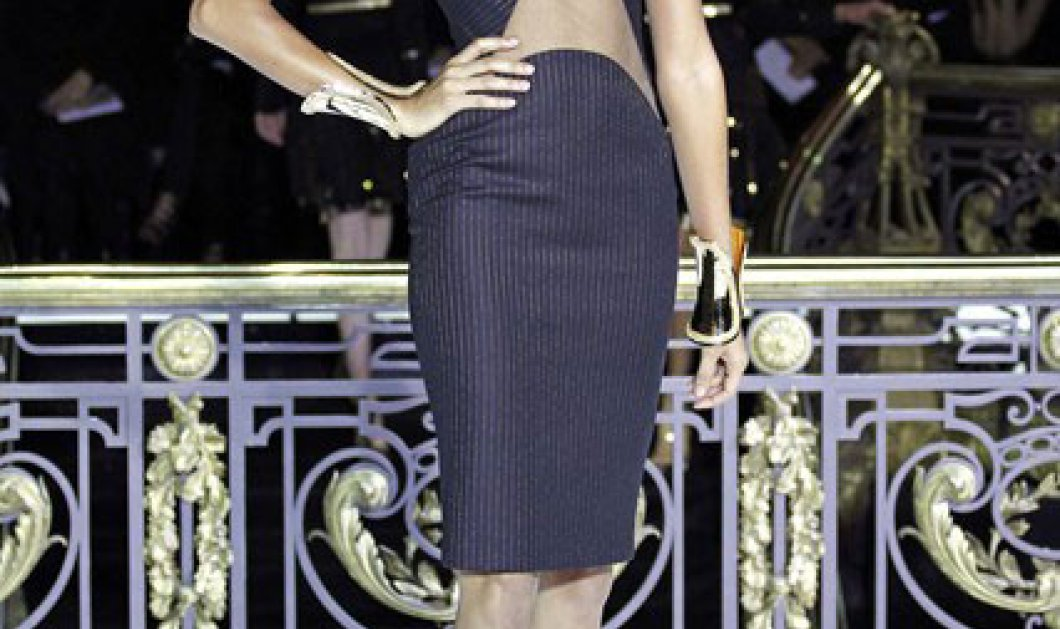 Να δούμε τι προτείνει η Donatella Versace για το καλοκαίρι? (φωτό)  - Κυρίως Φωτογραφία - Gallery - Video