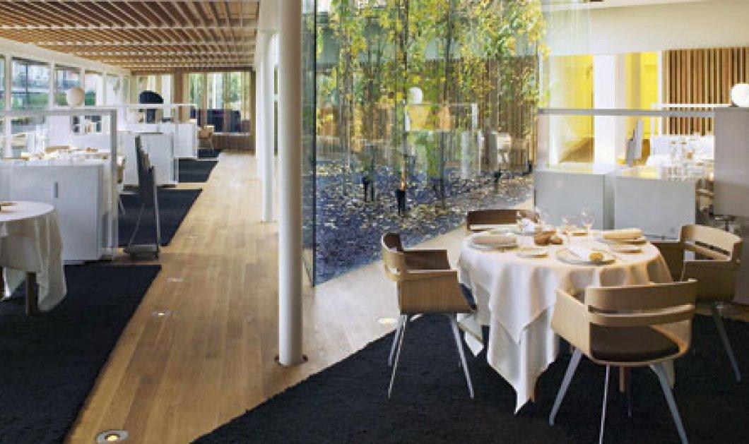 """Τα 50 καλύτερα εστιατόρια του κόσμου -από τον """"σεφ"""" του είδους Δημήτρη Αντωνόπουλο που ήταν στην απονομή - Κυρίως Φωτογραφία - Gallery - Video"""