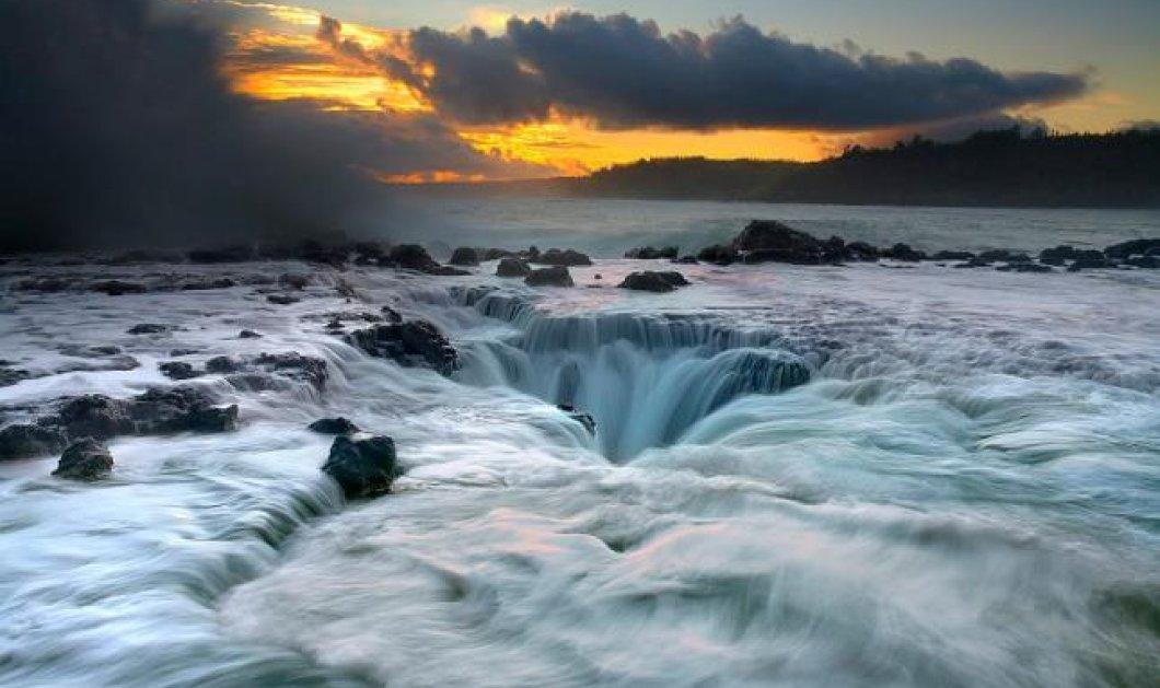 H φωτογραφία της ημέρας - Μαγευτική εικόνα στο Καουάι της Χαβάης! - Κυρίως Φωτογραφία - Gallery - Video