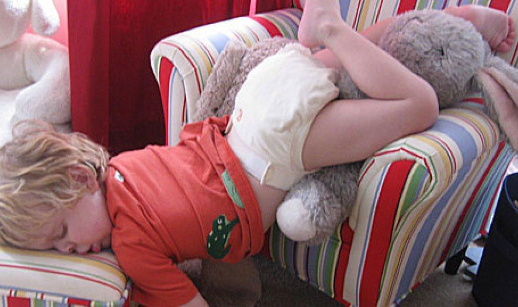 Σε mummy mood σήμερα με πιάνω : Αστείες φωτογραφίες με μωρά που κοιμούνται!  - Κυρίως Φωτογραφία - Gallery - Video