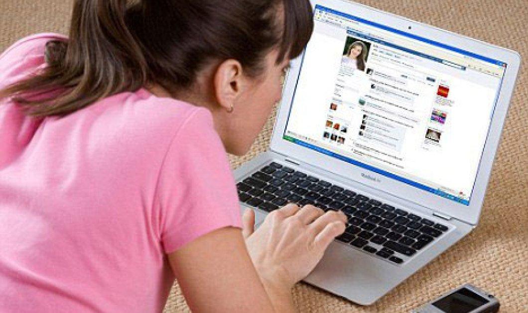 Για ποιους λόγους το ίντερνετ, απομονώνει τους ανθρώπους; Η γνώμη του ειδικού - Κυρίως Φωτογραφία - Gallery - Video