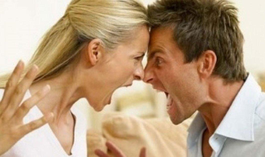 10 βήματα για τη διαχείριση του θυμού! - Κυρίως Φωτογραφία - Gallery - Video