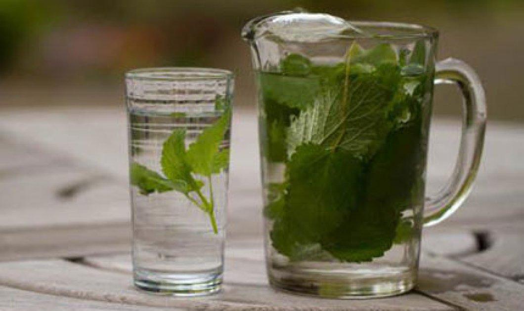 Αρωματισμένο νερό: Απίθανες γεύσεις που σας ξεδιψούν χωρίς θερμίδες! - Κυρίως Φωτογραφία - Gallery - Video