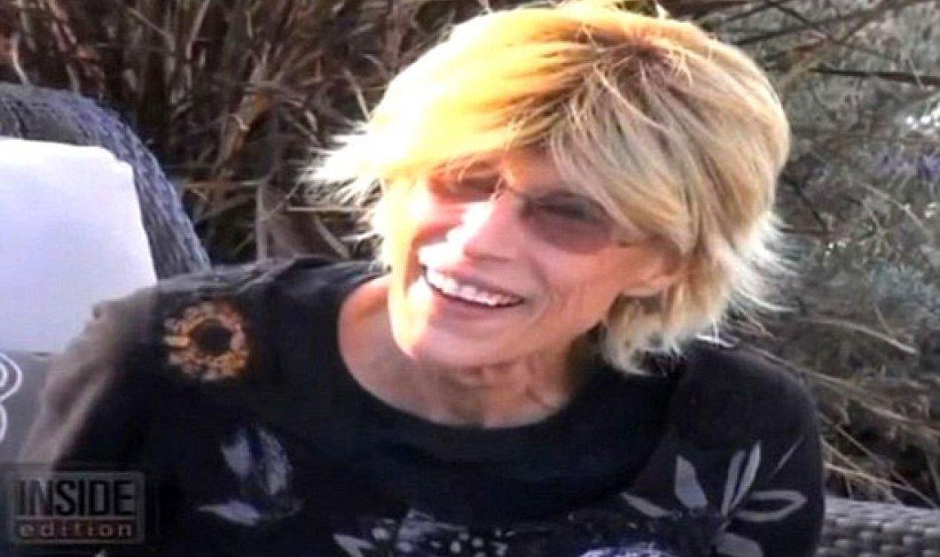 Πέθανε και η θεία της Αντζελίνας Τζολί, αδερφή της μαμάς της - Έφερε το ίδιο γονίδιο BRCA1! - Κυρίως Φωτογραφία - Gallery - Video
