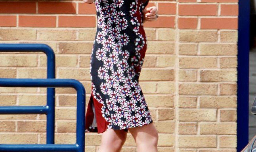 Η έγκυος Kate έρχεται πρώτη στη λίστα με τις γυναίκες που το πρότυπο ομορφιάς τους επηρεάζει τις άλλες - 2η η Κέιτ Μος και 3η η Βικτώρια Μπέκαμ! (φωτό) - Κυρίως Φωτογραφία - Gallery - Video