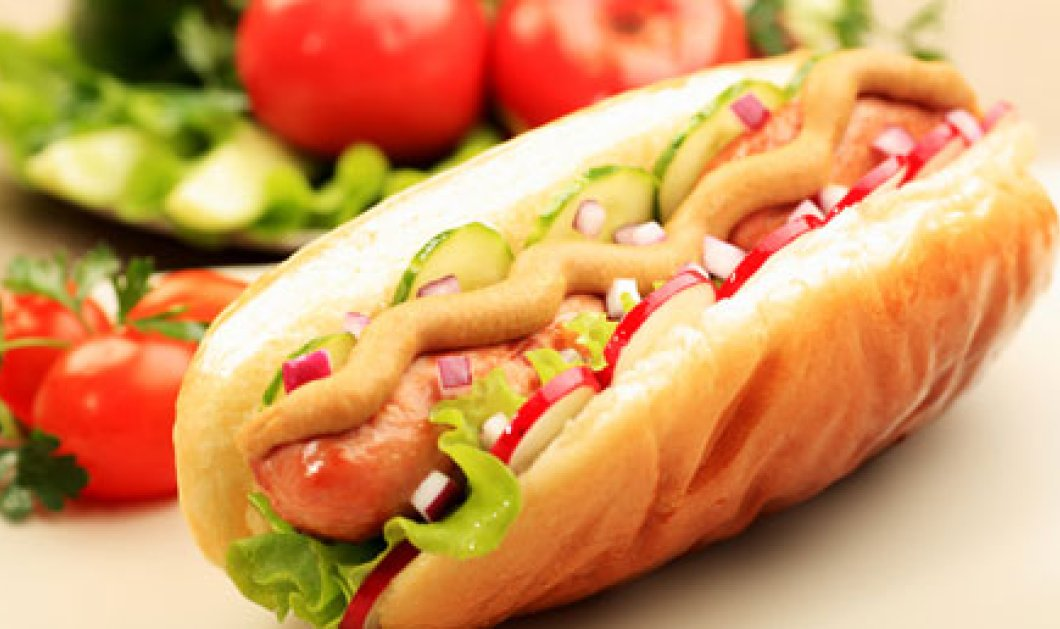 Hot dog: Τα 12 καλύτερα «βρώμικα» της πόλης - Το καλοκαίρι η εποχή τους! - Κυρίως Φωτογραφία - Gallery - Video
