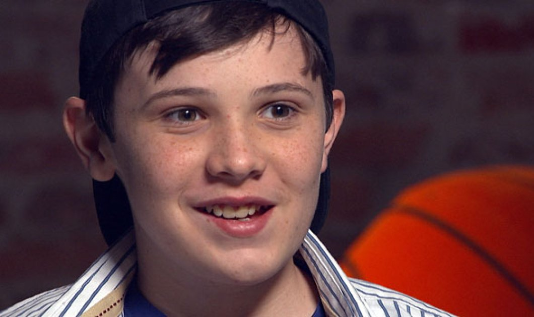 14χρονος γεννήθηκε με αυτισμό, αλλά τώρα έχει δείκτη ευφυΐας μεγαλύτερο από του Αϊνστάιν! - Κυρίως Φωτογραφία - Gallery - Video